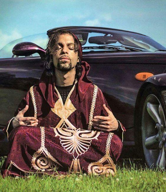 Prince: