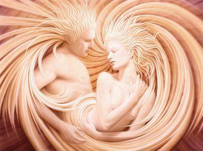 Reïncarnatie en zielsverwanten: hoe liefde uit het verleden te herkennen