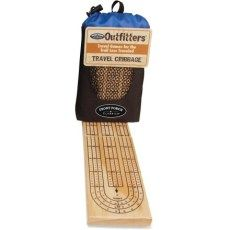 Front Porch Classics Outfitters Cribbage Game Shop