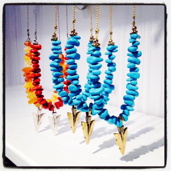 #arrow #necklace #pijl #ketting #bedel #kralen #beadies #amsterdam
