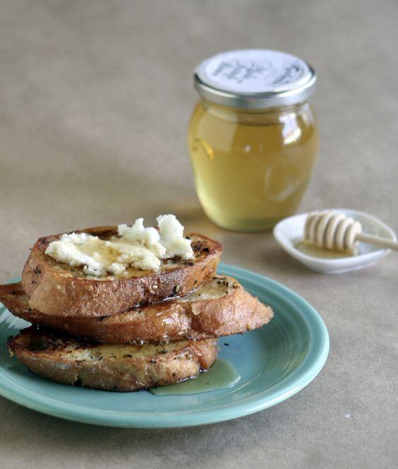 ... Chevre & Truffle Honey | Recipes to Try | Pinterest | Truffles, French