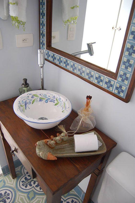 Banheiro Cobertura (De AWDS Arquitetura e Design de Interiores)
