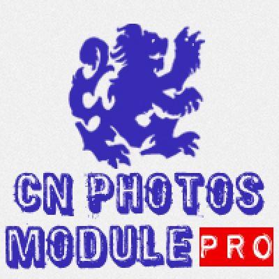 CN Photos Pro - Image rotation module for Joomla 1.5/1.6/1.7/2.5