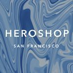 See this Instagram photo by @heroshopsf • 122 likes