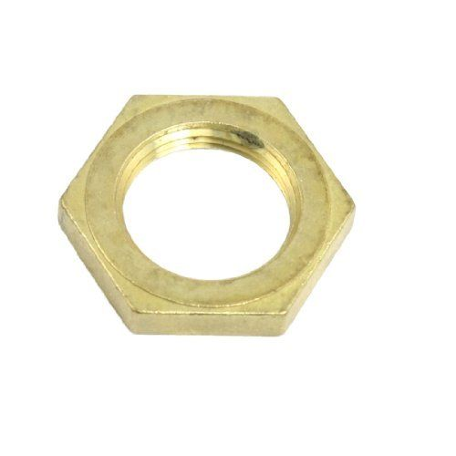 Amico Brass 22mm Diameter Female Thread Hex Head Screw Nut for Washing Machine by Amico. $3.88. This nut is designed specially with hex head and female thread, suitable for washing machine. Widely used in home and office appliance, medical equipments, communication equipments, ship assembly and other machinery industry.