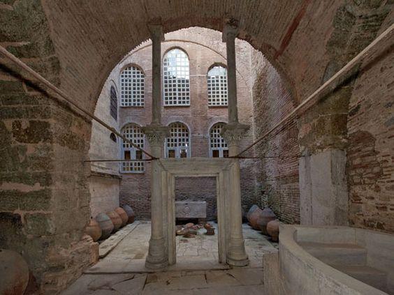 Ayasofya Müzesi / Hagia Sophia Museum