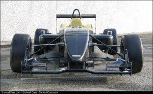 2008 Dallara Reveals New Formula 3 Chassis - http://sickestcars.com/2013/05/30/2008-dallara-reveals-new-formula-3-chassis/