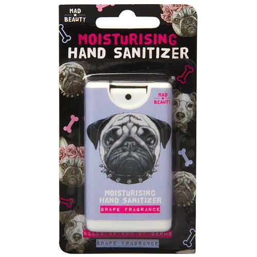 Dog Themed Hand Sanitizer Dog Themed Hand Sanitizer Sanitizer