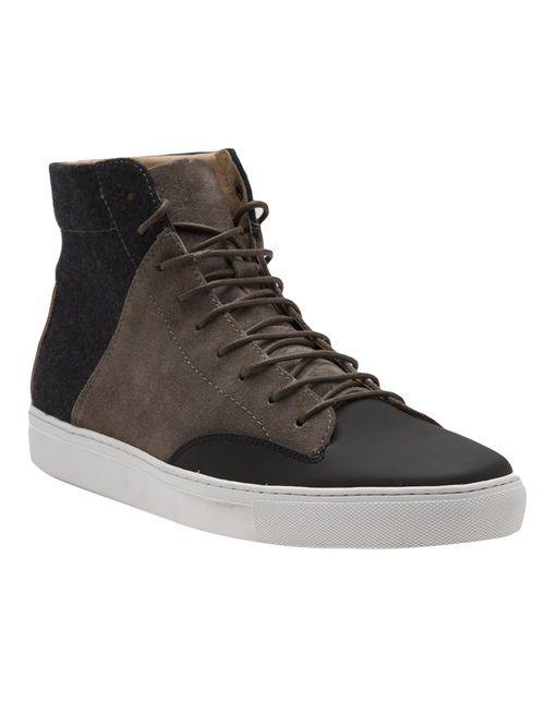 Men - Thorocraft 'Porter' Sneaker - American Rag Online Store