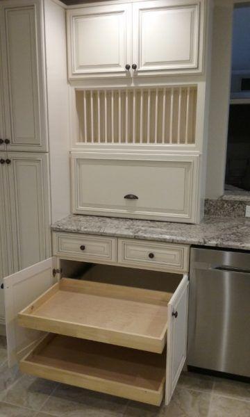 Forevermark RTA Cabinets