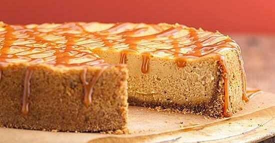 39357bd7f7423941eb10b26d589dedb6 - Better Homes And Gardens Pumpkin Cheesecake