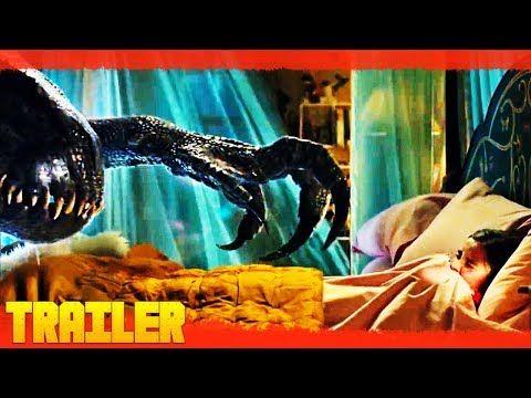 Youtube Jurassic World Tráiler Oficial Tráiler