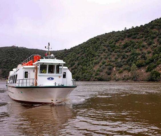 Periodistas especializados en turismo descubren el destino Tajo Internacional http://www.extremadura7dias.com/lector.php?id_articulo=11465… pic.twitter.com/CvRScvEfo0