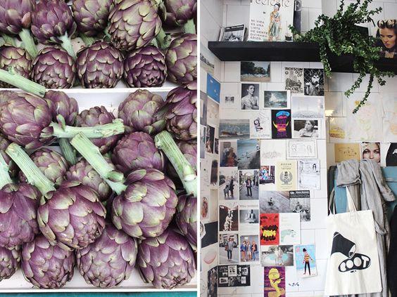 Glimpses from Paris, via http://www.scandinavianlovesong.com/