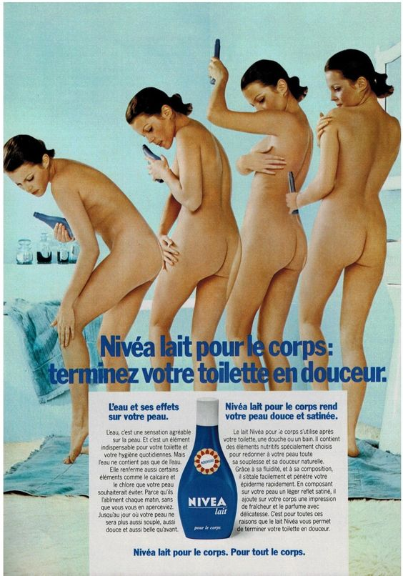 Nude Advertisment 84