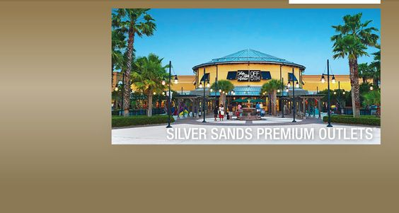 View outlet directory info for Silver Sands Premium Outlets in Destin, FL – including stores, hours of operation, phone numbers, and more.