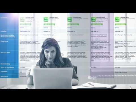 About Monster Power Resume Search - YouTube