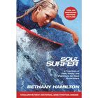 Soul Surfer, would love to read her book because her story is amazing, her faith is inspiring!!