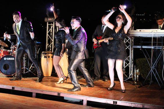 Agrupación Musical Calumba