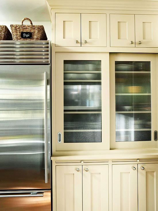Types Of Glass For Kitchen Cabinet Doors Images Doors Design Modern
