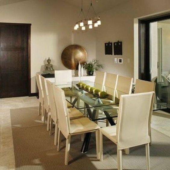 Natural choice 7011 by sherwin williams in dining room for Colour choice for kitchen