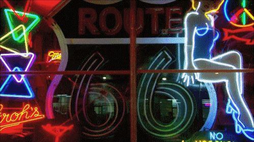 Cruisers Cafe, Route 66, Williams, AZ