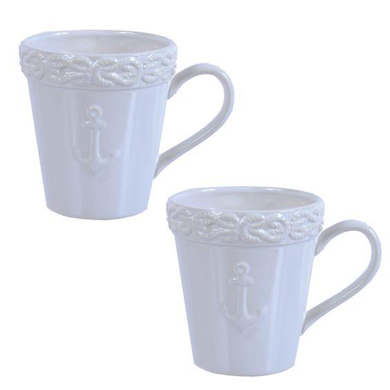 Latitude 38 Mug
