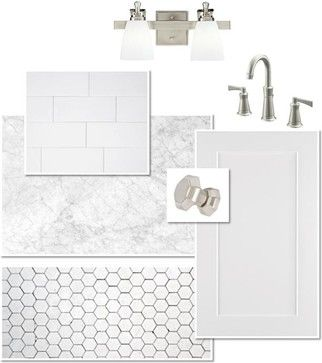 Digital Design Boards Eclectic Bathroom Home Pinterest Photos Eclectic Bathroom And Projects