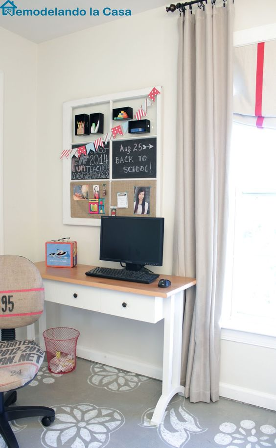 Remodelando la Casa: Table Makeover