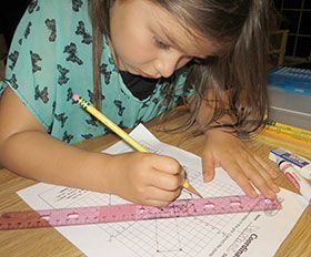 math worksheet : coordinate picture graphing  worksheetworks homeschool math  : Math Worksheet Works