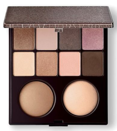 Laura Mercier 'flawless icons' eye and cheek palette