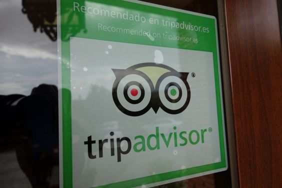 Tripadvisor y Macarena de Castro