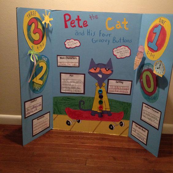 book fair Template | PosterMyWall |Kitten Book Fair Posters