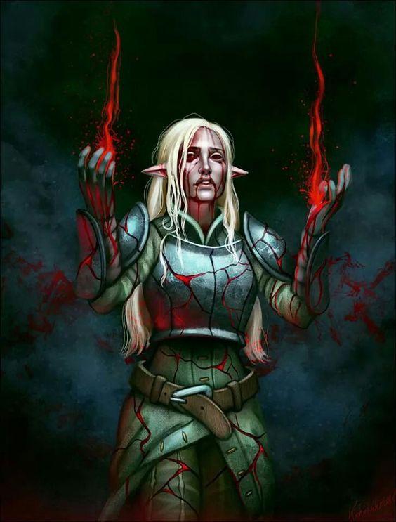 blood magic dragon age dirty nogood blood mages i kill