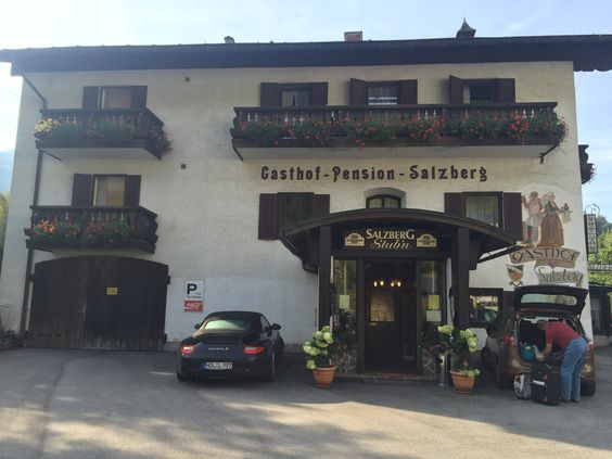 Berchtesgaden Gast Haus