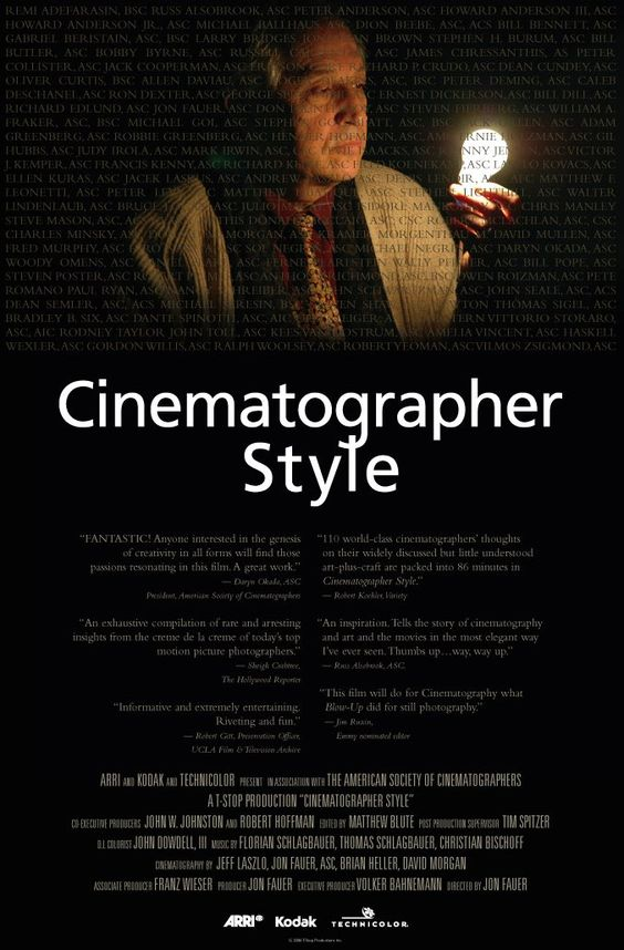 how to make a documentary movie