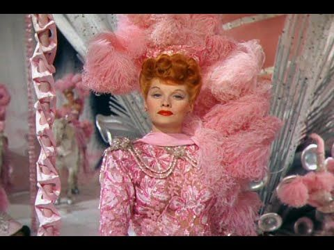 """Here's to the Girls"" -Ziegfeld Follies 