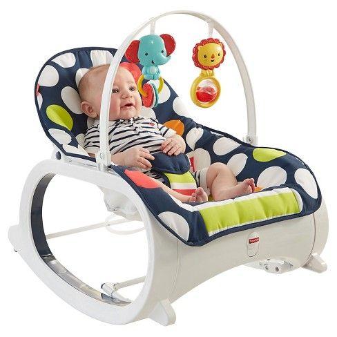Fisher Price Infant To Toddler Rocker Target Baby Baby