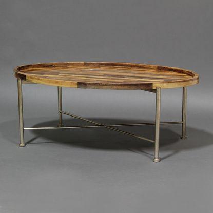 RICO COFFEE TABLE by PALECEK