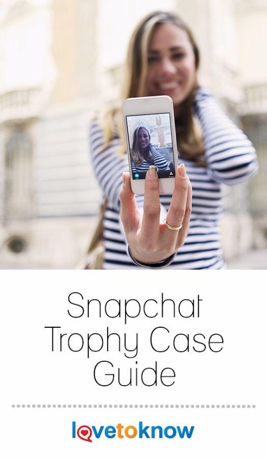 3945e7ce711e6dda947e4c9c2d1da6cc - How Do You Get To The Trophy Case On Snapchat