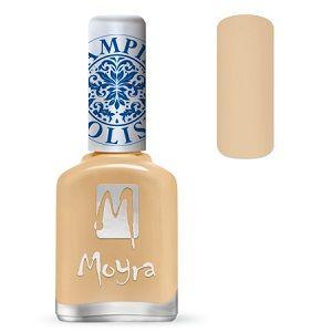 COMING SOON Moyra Stamping Nail Polish- No. 18 (Beige)