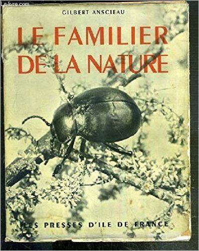 Le livre «Pistes pour l'observation en sciences naturelles | «Grandir près du châtaignier: