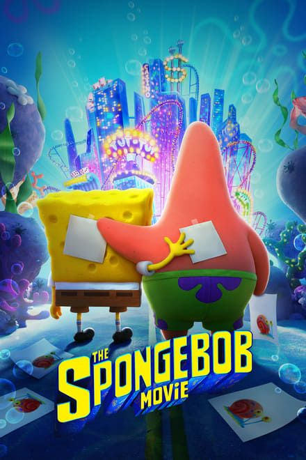 The Spongebob Movie Sponge On The Run 2020 Posters The Movie Database Tmdb Spongebob Free Movies Online Full Movies Online Free