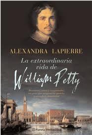La asombrosa vida de William Petty, AlexandraLapierr   Me encanta leer