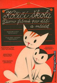 make do and mend: Czech & Polish Posters