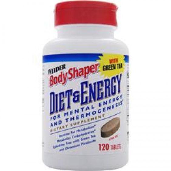 energy pill