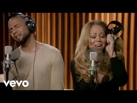 30 Empire Cast Mariah Carey Jussie Smollett Infamous Video Youtube Jussie Smollett Mariah Carey Empire Cast
