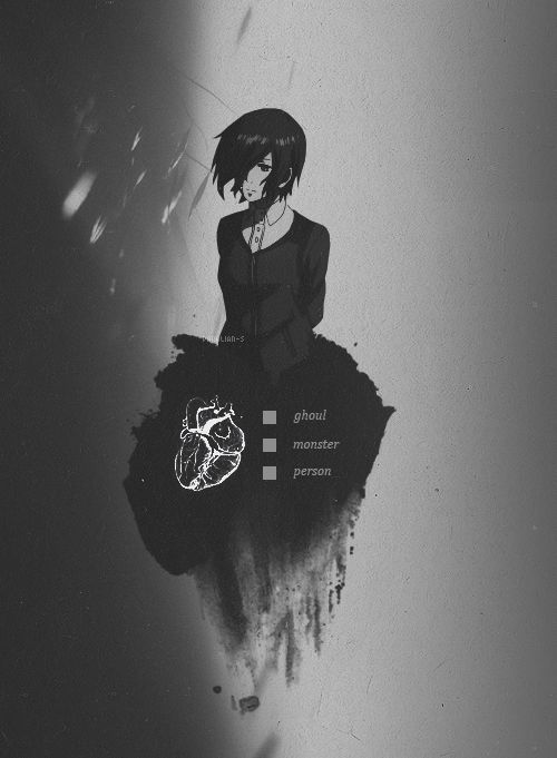 Tokyo Ghoul Anime Pictures iPhone 6 Wallpapers HD is a