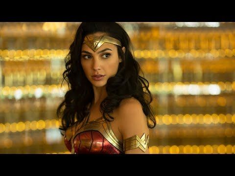 Wonder Woman 1984 Official Trailer Experience It In Imax Youtube In 2020 First Wonder Woman Wonder Woman Gal Gadot