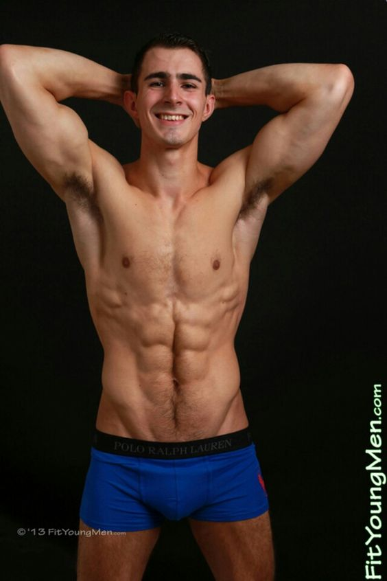 FitYoungMen (UK) Model
